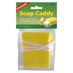 Coghlans Pudeło na mydło pod prysznic ze sznurkiem